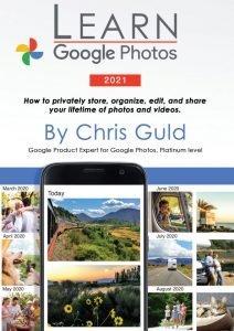 Learn Google Photos 2021